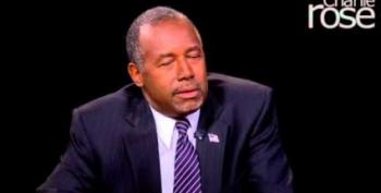 Proof Positive That Ben Carson Did Say He Received Full Scholarship To West Point