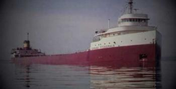 Open Thread - The Edmund Fitzgerald
