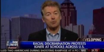 Rand Paul Worries The College PC Police Will 'Put You In Prison'