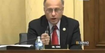 Rep. Steve King Asks If There Was 'Any Suicidal Terrorist Who Is Not Muslim'