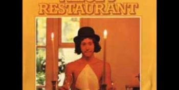 Open Thread: Alice's Restaurant
