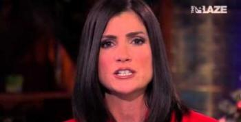 Dana Loesch Melts Down Against The 'Godless Left'