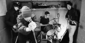 C&L's Late Nite Music Club With Royal Headache