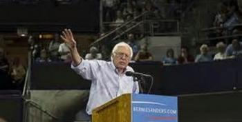 Sanders Scores Some Key Endorsements