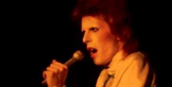 David Bowie, Musical Icon, Dead At 69