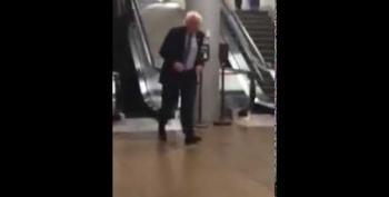 Open Thread - Run, Bernie, Run?
