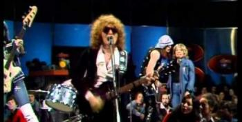 C&L's Late Nite Music Club With Mott The Hoople