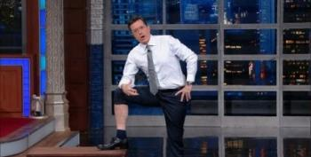 Stephen Colbert's 'Ruthlessly Nice' Town Hall