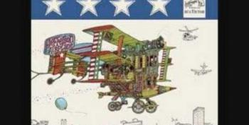 C&L's Late Nite Music Club With Jefferson Airplane