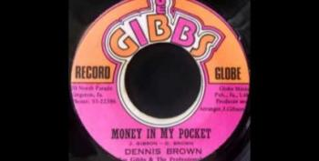 C&L's Late Nite Music Club With Dennis Brown