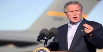 Wow, Jeb! Will Air Radio Ad In South Carolina Featuring Dubya?