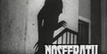 C&L's Sat Nite Chiller Theater: 'Nosferatu'  (1922)