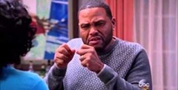 Black-ish Tackles Race And Police Brutality In One Of The Most Powerful 30 Minutes Of TV...Ever