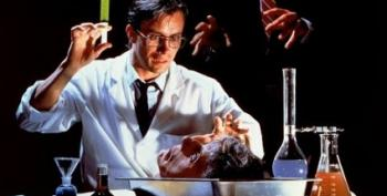 C&L's Sat Nite Chiller Theater: 'Re-Animator' (1985)