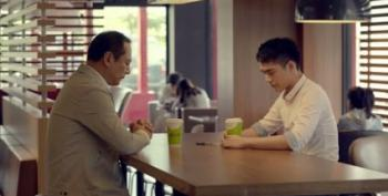 WATCH:  Taiwan McDonald's Ad Promotes Gay Acceptance