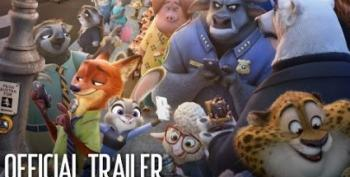 Zootopia Is The Anti-Trump Movie Your Kids Need To See