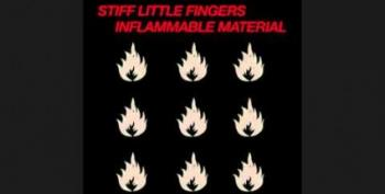 C&L's Late Nite Music Club With Stiff Little Fingers