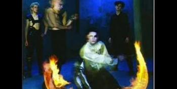 C&L's Late Nite Music Club With The Virgin Prunes