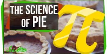 Open Thread - Happy Pi Day