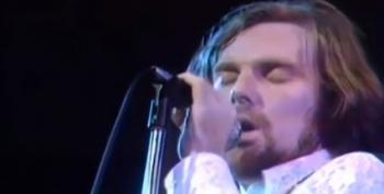 C&L's Late Nite Music Club With Van Morrison