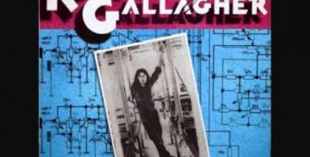 C&L's Late Nite Music Club With Rory Gallagher
