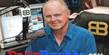 Rush Limbaugh: 'Why Wouldn't Moderate Muslims Welcome Surveillance?'