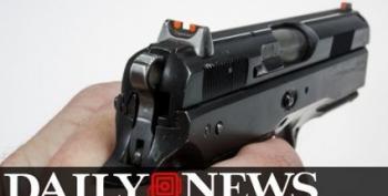 Secret Service Tells GOP Gun Nuts 'No Guns At The Republican National Convention'
