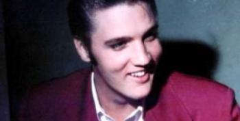C&L's Late Nite Music Club With Elvis Presley