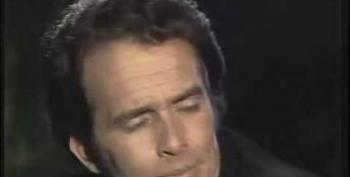 C&L's Music Club Remembers Merle Haggard