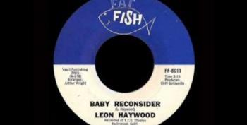 C&L's Late Nite Music Club With Leon Haywood