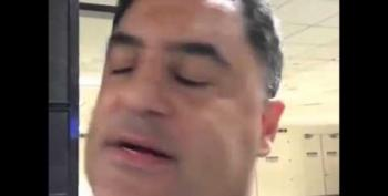 The Young Turks' Cenk Uygur Booted From American Airlines Flight