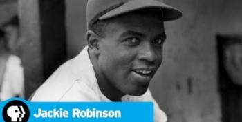 TONIGHT:  Ken Burns Documentary 'Jackie Robinson'