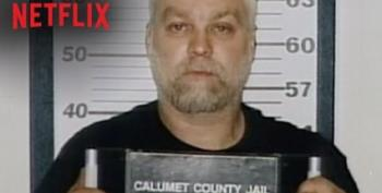 Reality TV: 'Making A Murderer' Sheriff  Faces Backlash