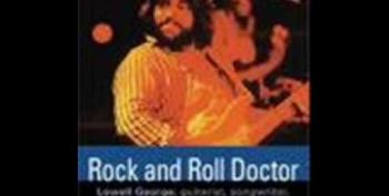 C&L's Late Nite Music Club With Lowell George