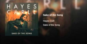 C&L's Late Nite Music Club With Hayes Carll