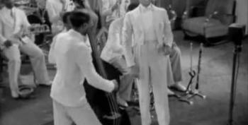 C&L's Late Nite Music Club With Cab Calloway