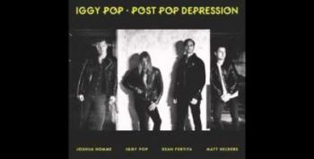 C&L's Late Night Music Club With Iggy Pop