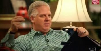 Glenn Beck Compares Grover Norquist To KGB Agent Working For The Muslim Brotherhood
