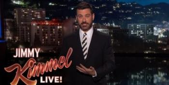 Must Watch:  Jimmy Kimmel Slams Dennis Hastert