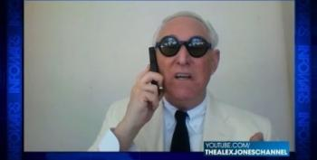 Roger Stone Fears An Assassination Attempt On Obama To Stop The Elections