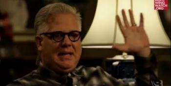 Glenn Beck: Trump Turns GOP Into The Party Of 'Racists' And 'Liars'