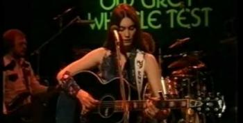 C&L's Late Nite Music Club With Emmylou Harris