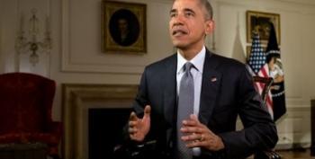 Obama Devotes Weekly Radio Address To Mother's Day