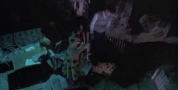 C&L's Sat Nite Chiller Theater: 'Dead Alive'  (1992)
