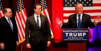 Donald Trump Never Raised Six Million For Our Veterans
