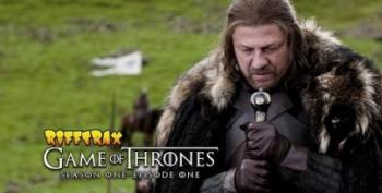 Open Thread:  Rifftrax Meets Game Of Thrones S1E1!
