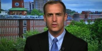 Mutiny At CNN Over Corey Lewandowski Hiring?