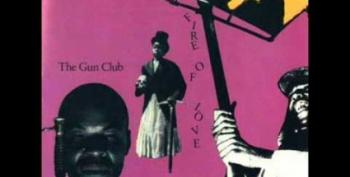 C&L's Late Nite Music Club With The Gun Club