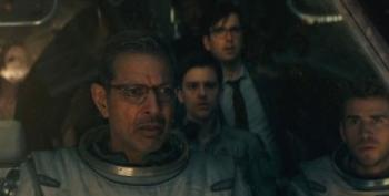 Open Thread:  The Onion Reviews 'Independence Day: Resurgence'