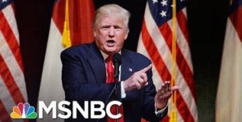 Donald Trump Claims Loretta Lynch Was 'Bribed' By Hillary